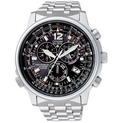 AS4020-52E Citizen Promaster Eco-Drive - Dykkerur
