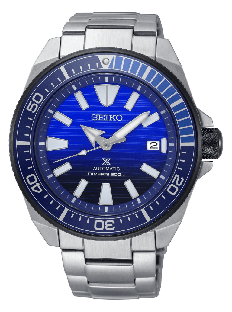 Seiko Prospex Save The Ocean Automatic SRPC93K1 dykkerur