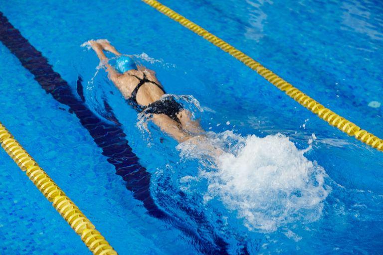 svømmedragt 1