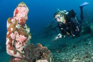 dykkerlygte - de bedste undervandslygter