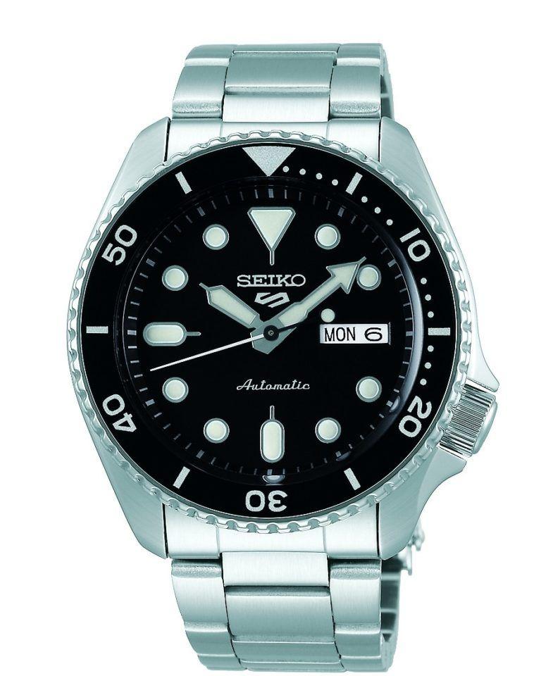 Seiko 5 Sports Automatic SRPD55K1 dykkerur