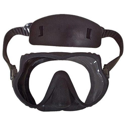 devil dykkermaske